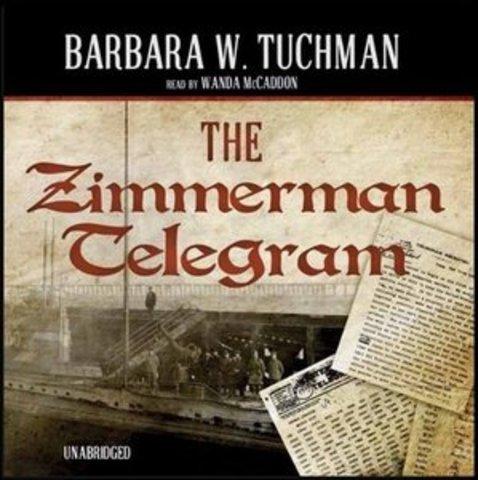Telegram interception