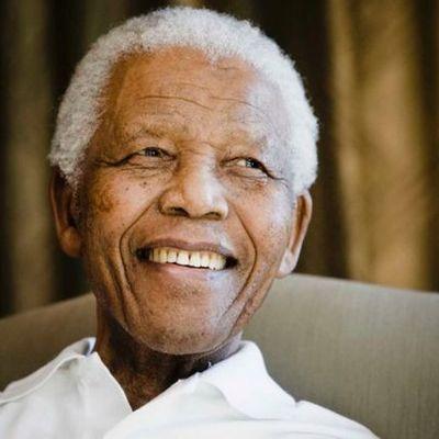 Nelson Mandela's Life timeline