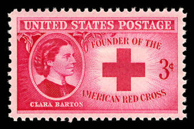 Red Cross in America