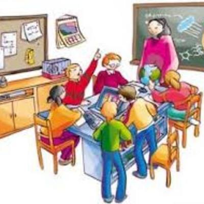 """""""Investigación Educativa"""" timeline"""
