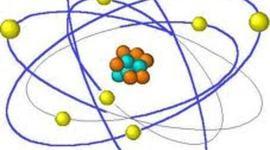 Teorìa atòmica moderna timeline
