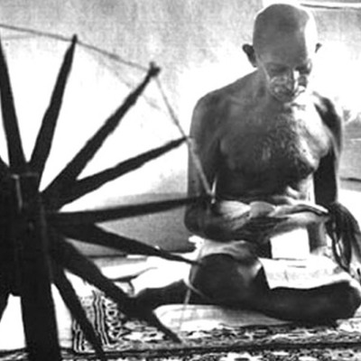 Blood, tear and sweat to the indian independence timeline