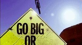 Go Big or Go Home Freytag's pyramid by: TJ Joyce timeline