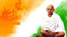 The Story of A Peaceful Revolution - Indian Nationalism Timeline