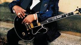 Homenaje a B.B.King por AROA timeline