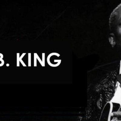 HOMENAJE A B.B.KING timeline