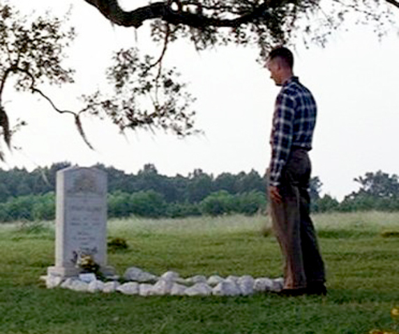 Timeline of Events: Forrest Gump | Timetoast timelines - photo#15