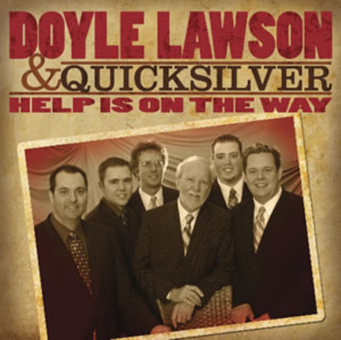 Doyle Lawson & Quicksilver Formed