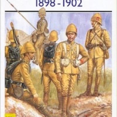 The Boer Wars timeline