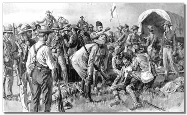 Siege of Marabastad