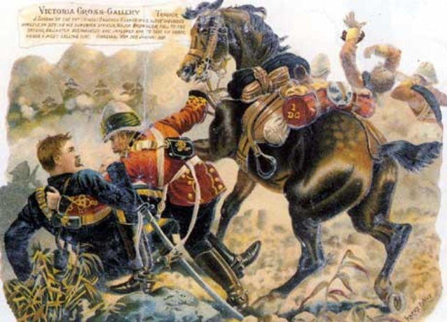 Battle of Laing's Nek