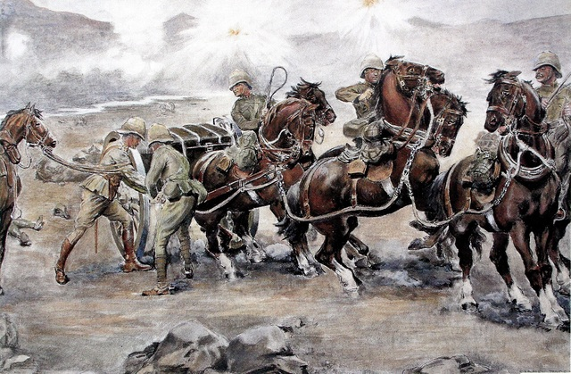 Canada: Battle of Paardeberg
