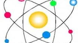 Teoría atómica timeline