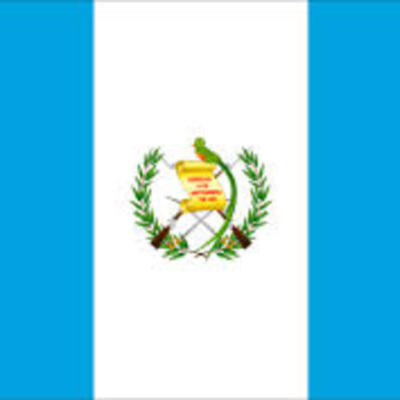 Historia de Guatemala timeline