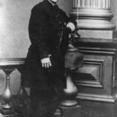 John Wilkes Booth timeline