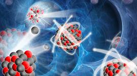 Teoría Atómica Moderna timeline