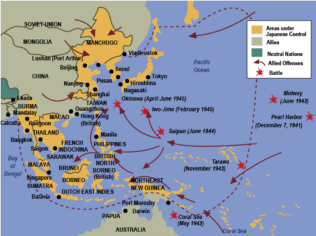 Elegant Japan Attempts To Take Over Southeast Asia