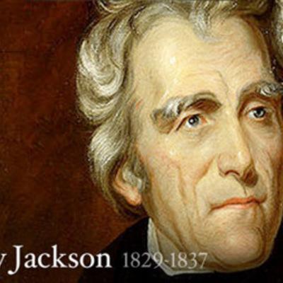 Andrew Jackson's Legacy timeline