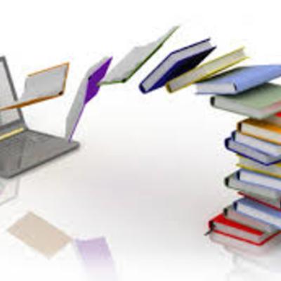 Esbozo Histórico de la Tecnología educativa timeline