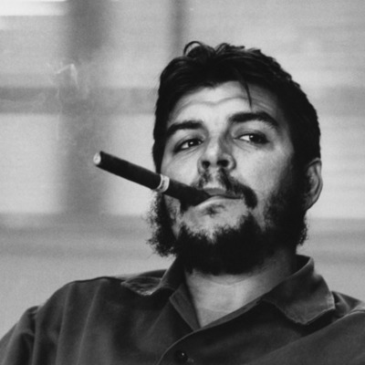 Ernesto 'Che' Guevara timeline