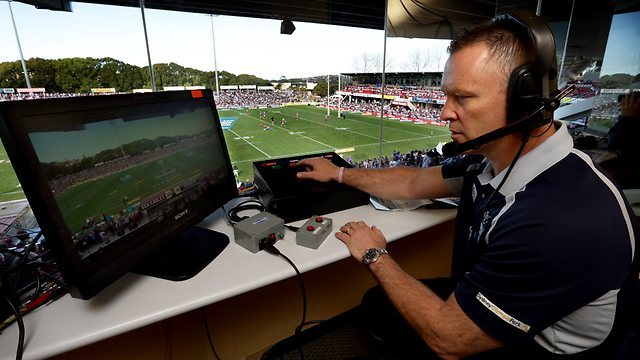 Technology In Rugby League Timeline Timetoast Timelines