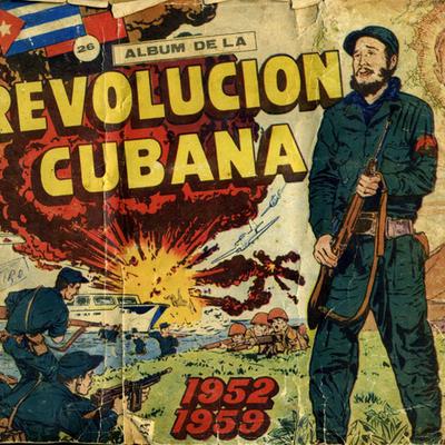 LA REVOLUCIÓN CUBANA timeline