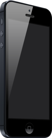 Diesiochoavo celular de la historia iPhone 5