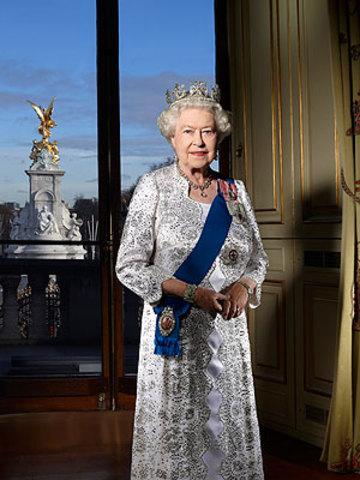 Queen Elizabeth Dimond Jubilee