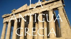 Grecia timeline