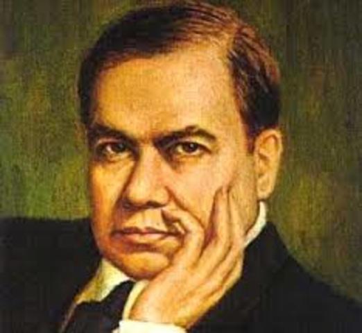 Felix Rubén García Sarmiento