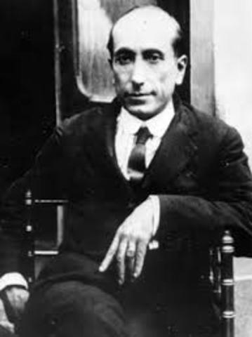 Juán Crisostomo Ruiz de Nervo