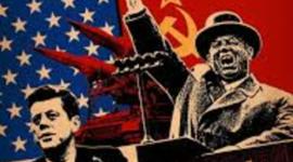Cold War Begins  timeline