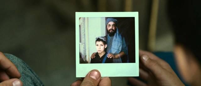 Rahim Khan calls Amir.