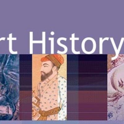 European Art History Timeline