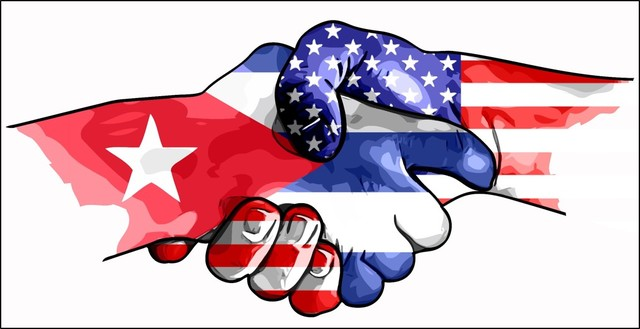 U.S. Cuban Relations Resume