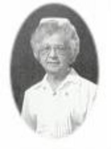 Ida Moffett