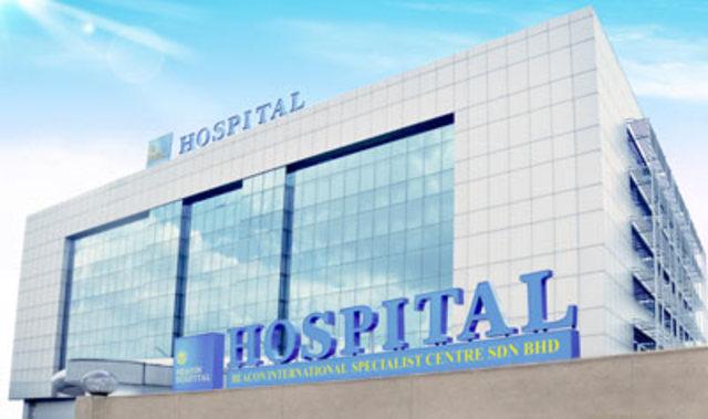 Hospital Admission Age 38