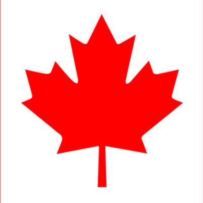 Canada 1945 - 2000 timeline