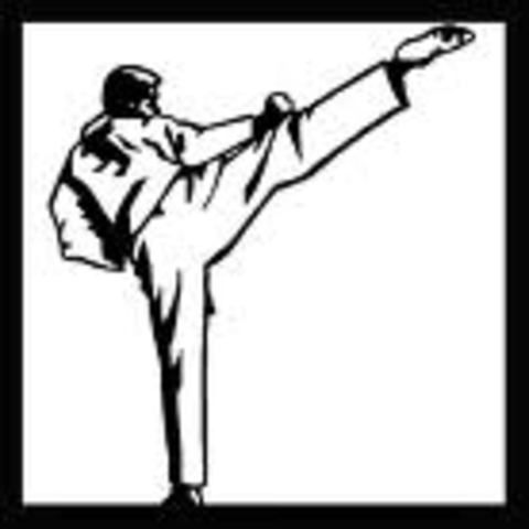 Intro to Karate