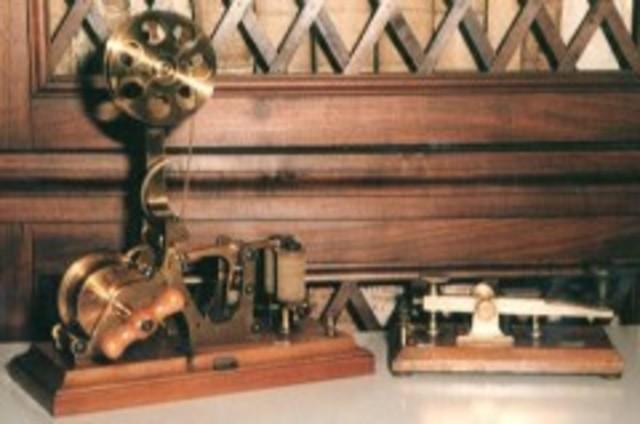 El telegrafo por transmision simultanea