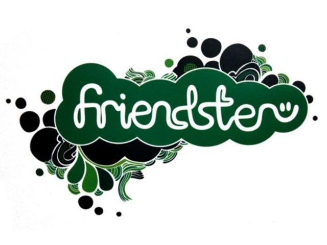 Запущена бета-версия Friendster,
