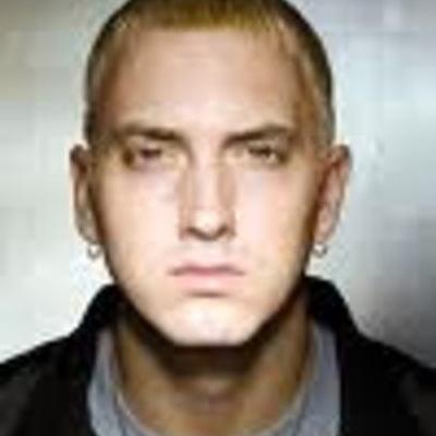 Marshall Bruce Mathers III (Eminem) timeline