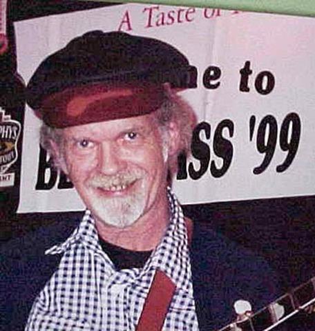 Bill Keith Born