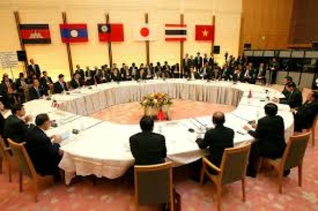 the Summit meeting fails