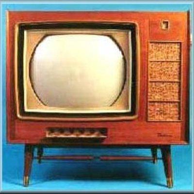 1950's TV timeline