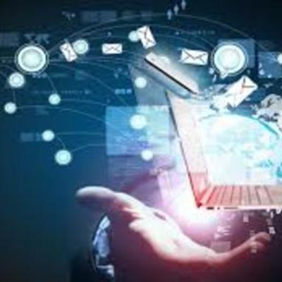 Marcos Relevantes na Evolução Tecnológica  timeline