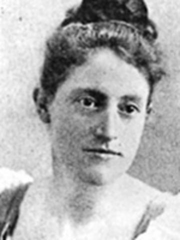 Annie Warburton Goodriche