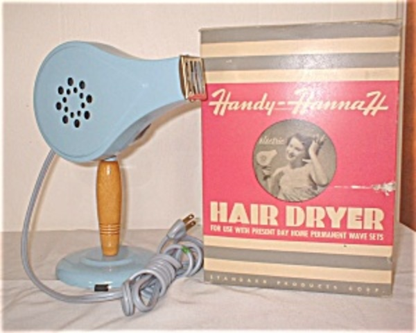 Hair Dryer 1920s ~ Inventions in the s timeline timetoast timelines