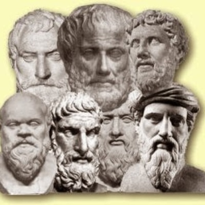 Filósofos que aportaron a la Psicología timeline