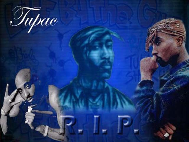 Tupac is dead